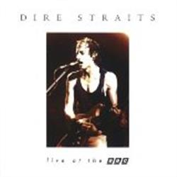 Cover Dire Straits - Live at the BBC