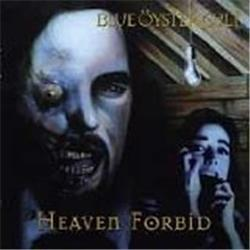 Cover Blue Öyster Cult - Heaven Forbid