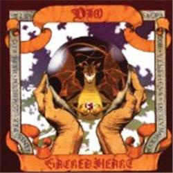 Cover Dio - Sacred Heart