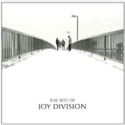 Cover Joy Division - The Best of Joy Division