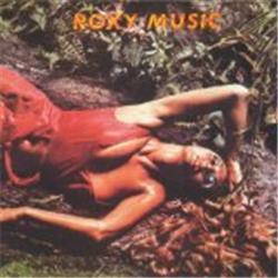 Cover Roxy Music - Stranded