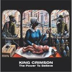 Cover King Crimson - The Power to Believe