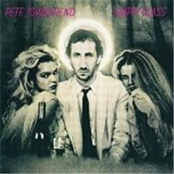 Cover Pete Townshend - Empty Glass