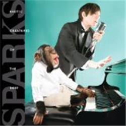 Cover Sparks - Exotic Creatures of the Deep
