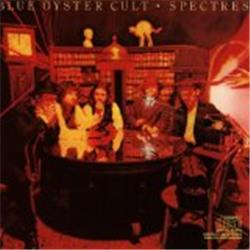 Cover Blue Öyster Cult - Spectres