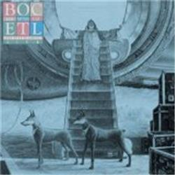 Cover Blue Öyster Cult - Extraterrestrial Live