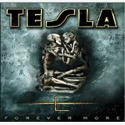Cover Tesla - Forever More
