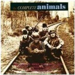 Cover The Animals - The Complete Animals