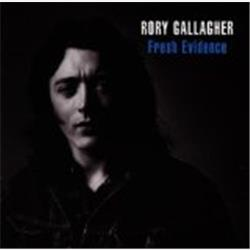 Cover Rory Gallagher - Fresh Evidence