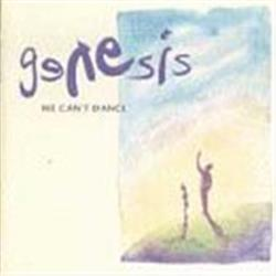 Cover Genesis - We Can't Dance