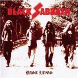 Cover Black Sabbath - Past Lives