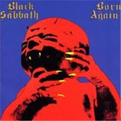 Cover Black Sabbath - Born Again