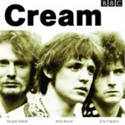 Cover Cream - BBC Sessions