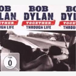 Cover Bob Dylan - Together Through Life