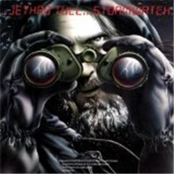 Cover Jethro Tull - Stormwatch