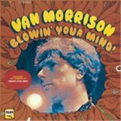Cover Van Morrison - Blowin' Your Mind!