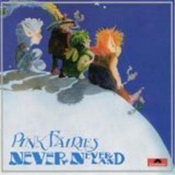 Cover di Never Never Land