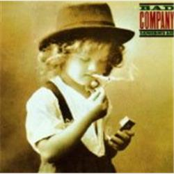 Cover Bad Company - Dangerous Age