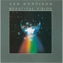 Cover Van Morrison - Beautiful Vision