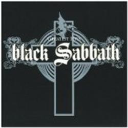 Cover Black Sabbath - Greatest Hits