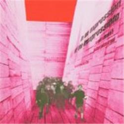 Cover Blonde Redhead - In an Expression of the Inexpressible