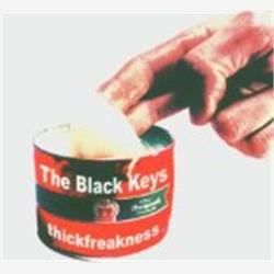 Cover The Black Keys - Thickfreakness
