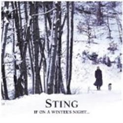 Cover di If on a Winter's Night...