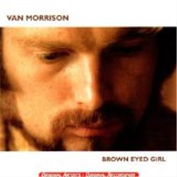 Cover Van Morrison - Brown Eyed Girl