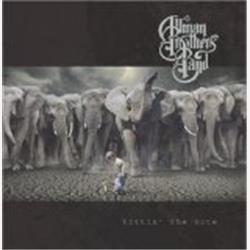 Cover The Allman Brothers Band - Hittin' the Note