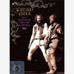 Cover Jethro Tull - Live at Madison Square Garden 1978