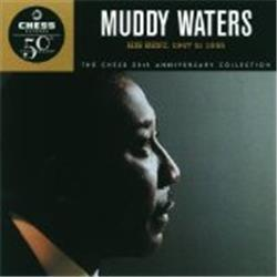Cover Muddy Waters - His Best, 1947 to 1955