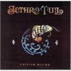 Cover Jethro Tull - Catfish Rising