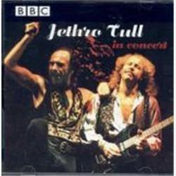 Cover Jethro Tull - In Concert (BBC) Hammersmith 1991