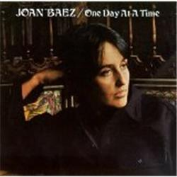 Cover Joan Baez - One Day at a Time
