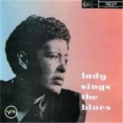 Cover Billie Holiday - Lady Sings the Blues