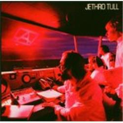 Cover Jethro Tull - A