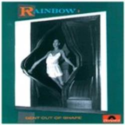Cover Rainbow - Bent Out of Shape