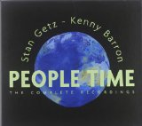 Kenny Barron -People Time: The Complete Recordings