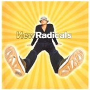 Cover New Radicals - Maybe You've Been Brainwashed Too