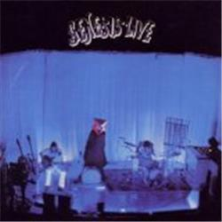 Cover Genesis - Live