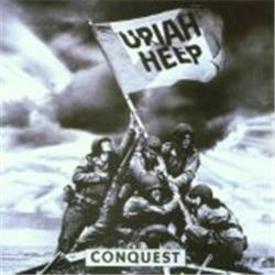 Cover Uriah Heep - Conquest