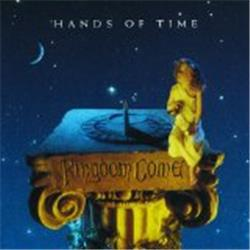 Cover Kingdom Come - Hands of Time