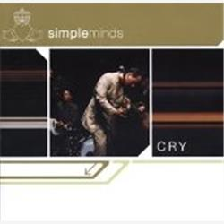 Cover Simple Minds - Cry