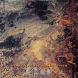 Cover The God Machine - Scenes From the Second Storey