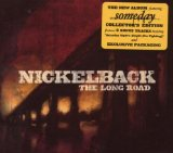 Nickelback -The Long Road