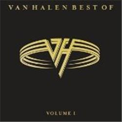 Cover Van Halen - Best Of, Volume 1