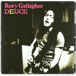 Cover Rory Gallagher - Deuce