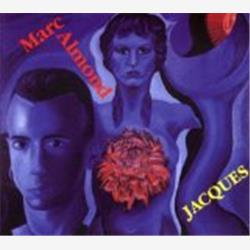 Cover Marc Almond - Jacques