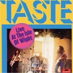 Cover Taste - Live at the Isle of Wight
