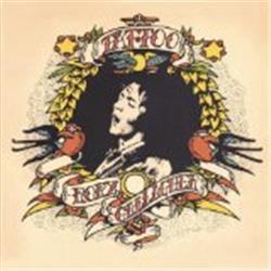 Cover Rory Gallagher - Tattoo